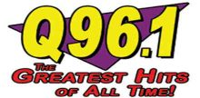 WQKS 96.1 FM