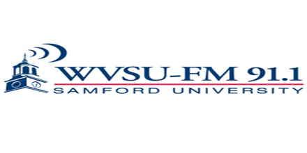 WVSU 91.1 FM