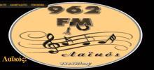 Agrinio 962 FM