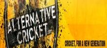 Alternative Cricket