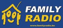راديو الأسرة