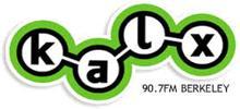 KALX FM