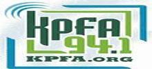 KPFA FM