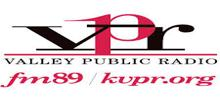 KVPR Radio