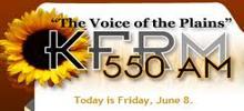 KFRM Radio