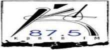 Kriti FM 87.5