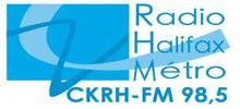 Radio Halifax Metro