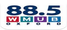 WMUB FM