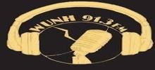 WUNH FM