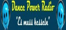 Dance Power Radio