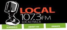 Local 107.3 FM