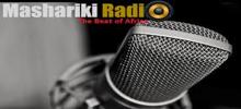 Mashariki Radio