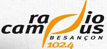 Radio Campus Besancon