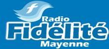 Radio Fidelite Mayenne