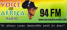 Voice Of Africa Radio