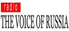 Voice of Russia