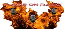 Flame On Radio Rap