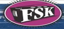 Fsk Radio