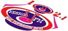 Keskin FM