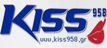 Kiss 95.8 FM