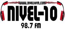 Nivel 10 FM