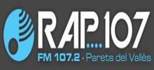 RAP 107 FM
