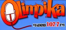 Radio Olimpika Madrid