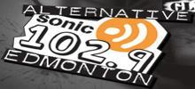 Radio Sonic 102.9