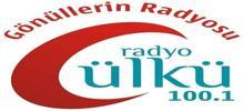 Ulku FM
