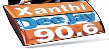 Xanthi Radio Dj
