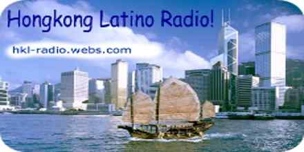 Hongkong Latino Radio