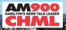 900 CHML Radio