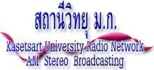 Kasetsart University Radio