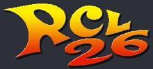 RCL 26 Radio