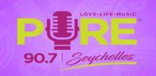 Pure FM Seychelles