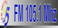 Radio La Cinco