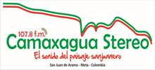Camaxagua Stereo