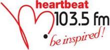Heartbeat 103.5 FM