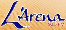 LArena 92.5 FM