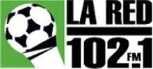 La Red 102.1 FM