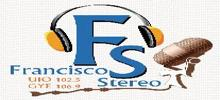 Radio Francisco Stereo