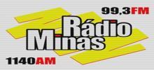 Radio Minas AM