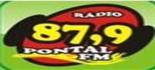 Radio Pontal