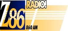 Radio Z86
