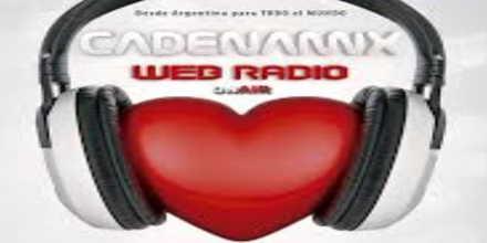 CADENAMIX Radio