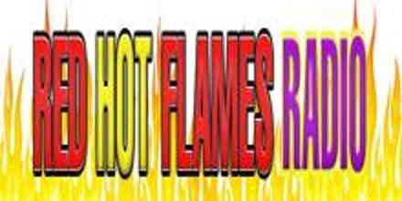 Red Hot Flames Radio