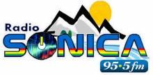 Sonica 95.5 FM