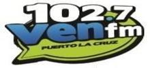 102.7 Ven FM