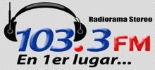 103.3 Radiorama