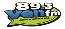 89.3 Ven FM
